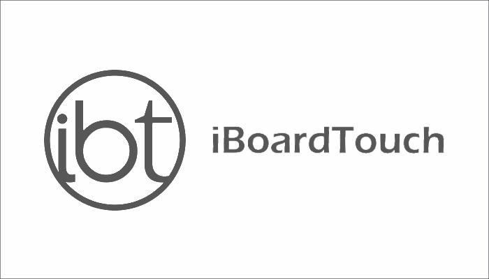 Iboard touch
