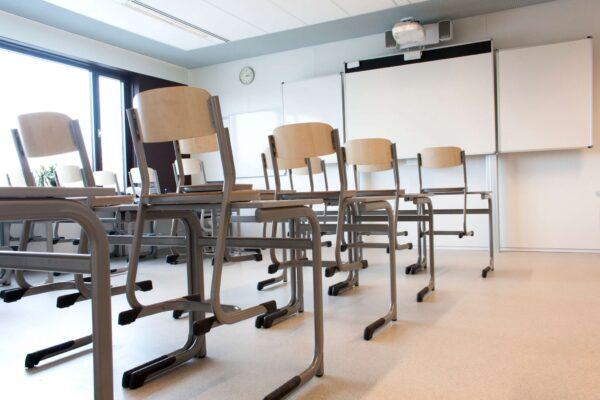 Krimpenerwaard College – Krimpen a/d IJssel
