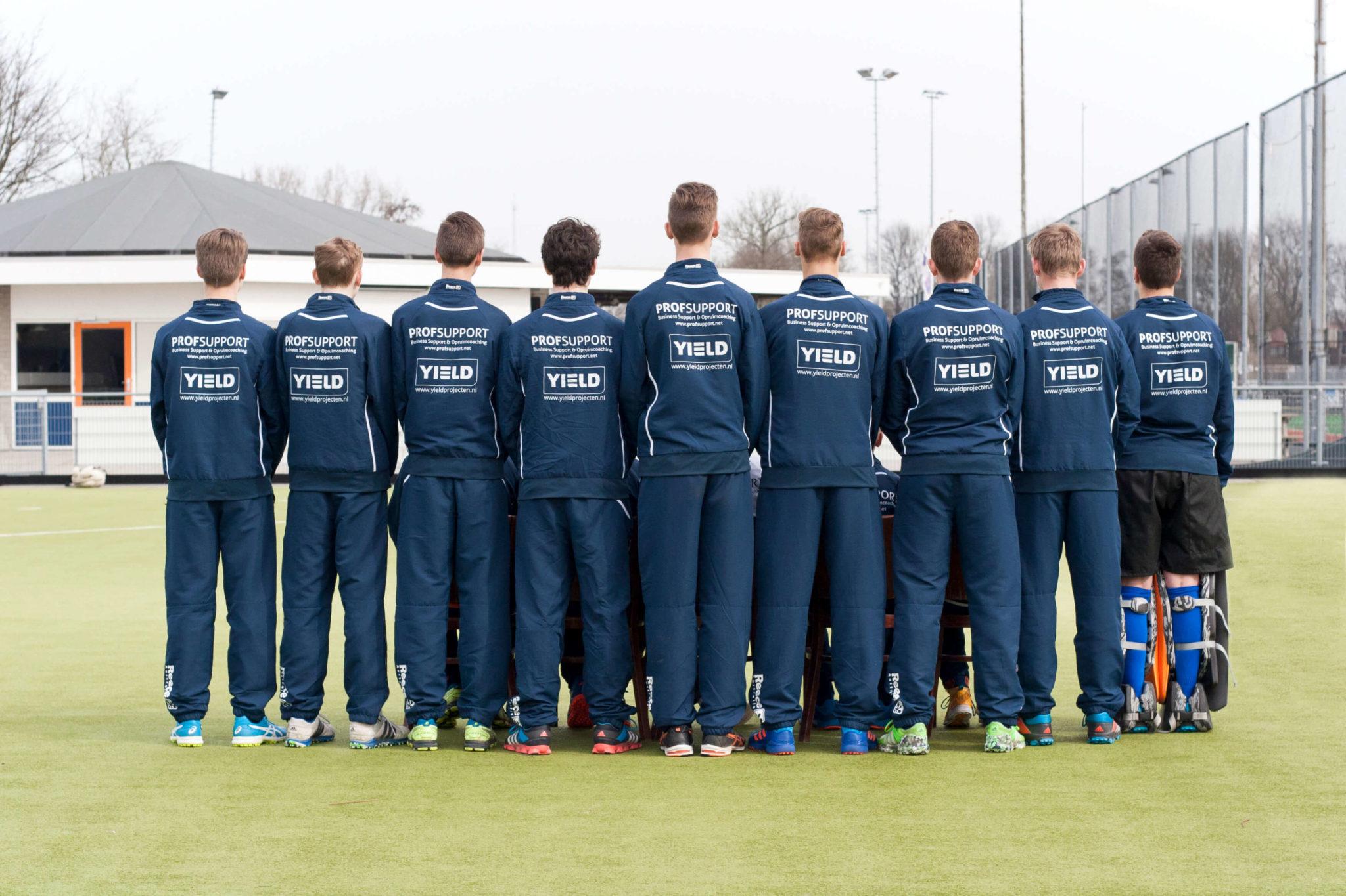 Sponsor van NHC De IJssel - 2