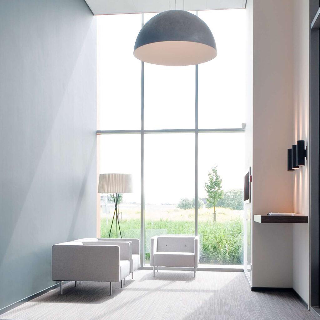Yield Projecten B.V. | Interieur