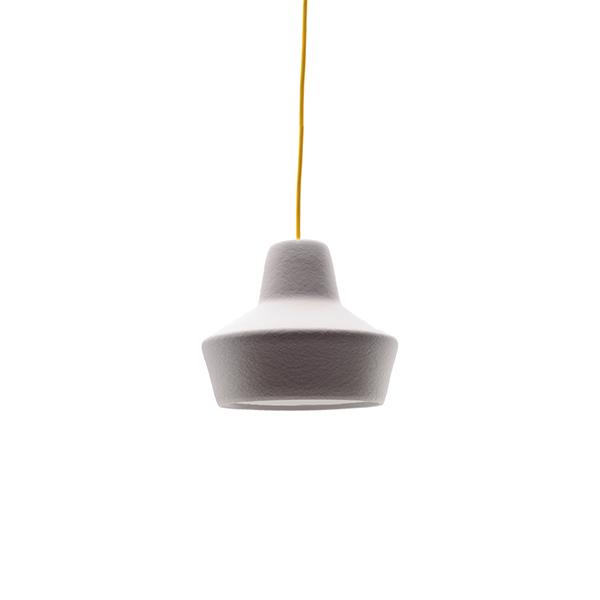 De Vorm LW3 hanglamp grijs