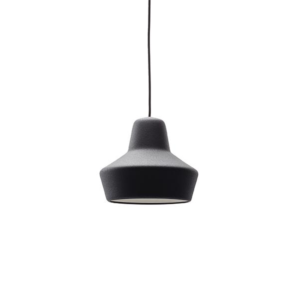 De Vorm LW3 hanglamp zwart