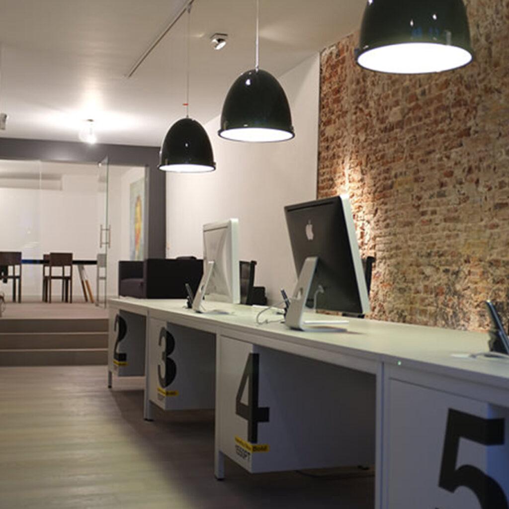 Design Crew | Yield Projecten B.V.