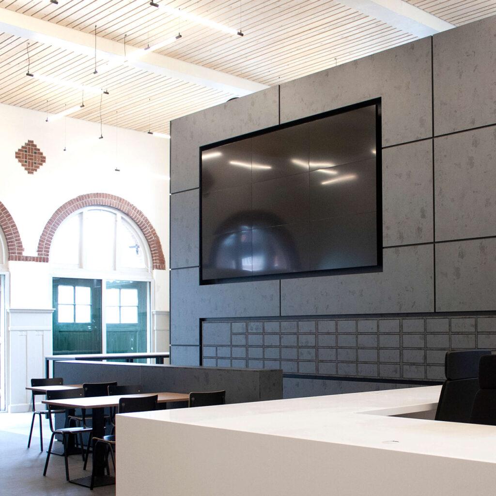 Infocenter | Yield Projecten B.V.
