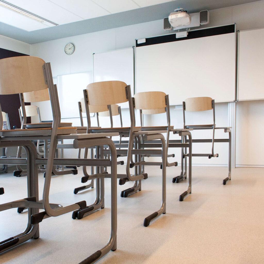 Krimpenerwaard College | Yield Projecten B.V.