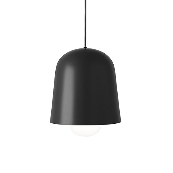 Puik Cone hanglamp zwart