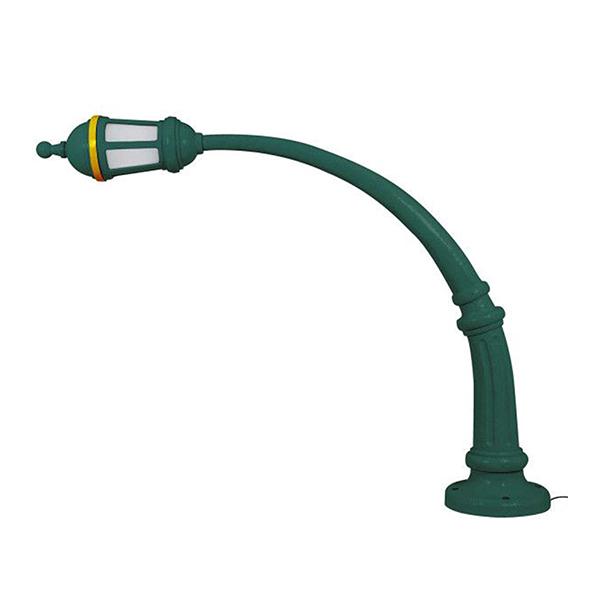 Seletti Street Vloerlamp groen