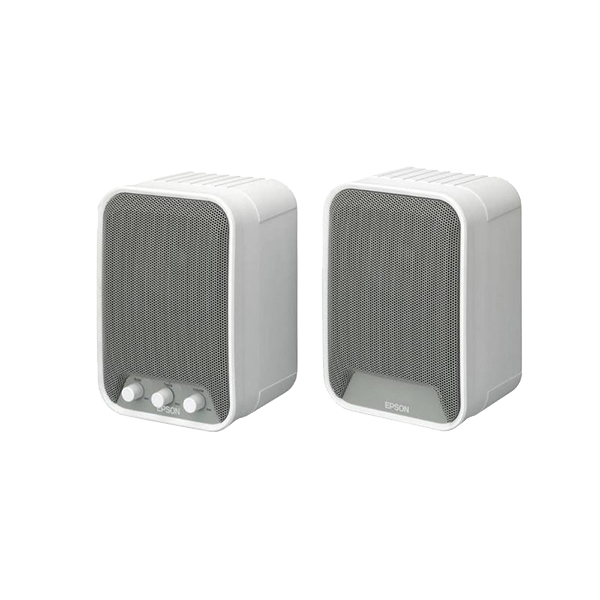 Yield-Epson-Speakers-set
