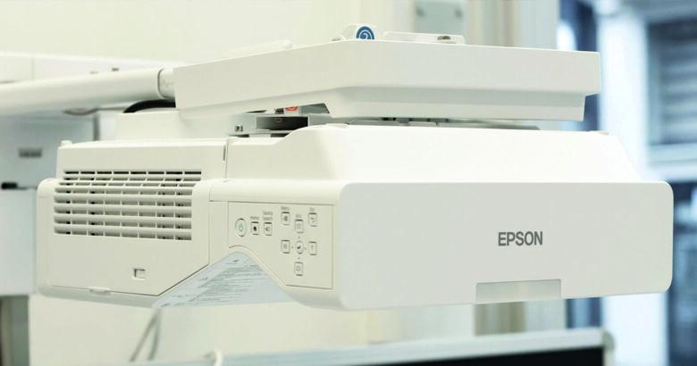 Epson | Yield Projecten B.V.
