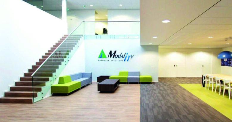 Modality Software Solutions | Yield Projecten B.V.