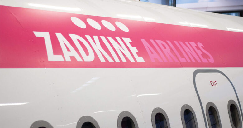 Yield Projecten | Zadkine Airlines