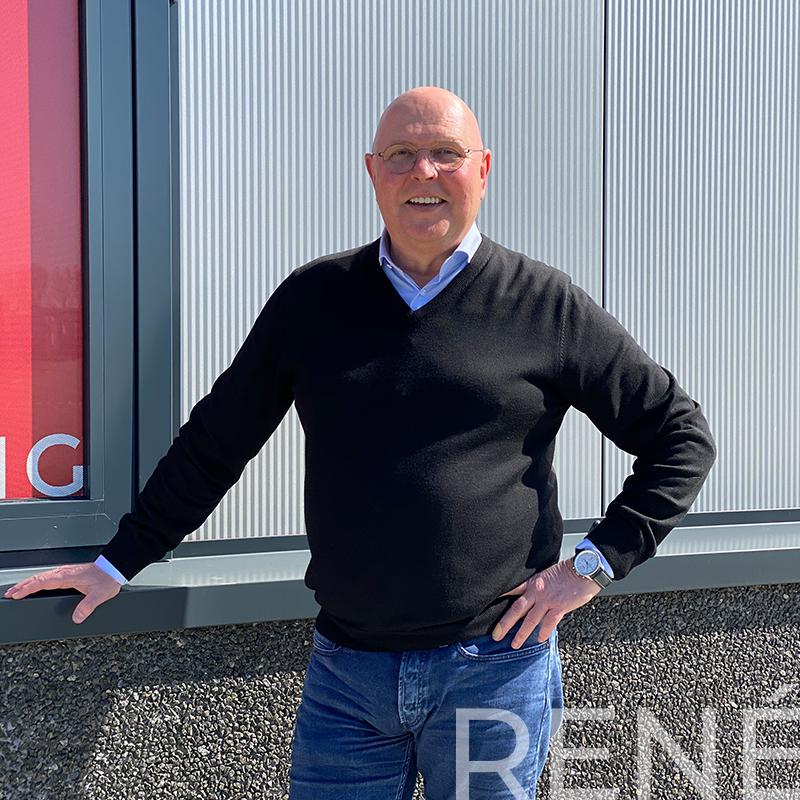 René | Yield Projecten B.V.
