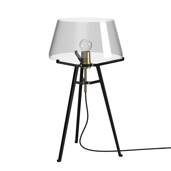 Tonone Ella tafellamp | Yield Projecten B.V.