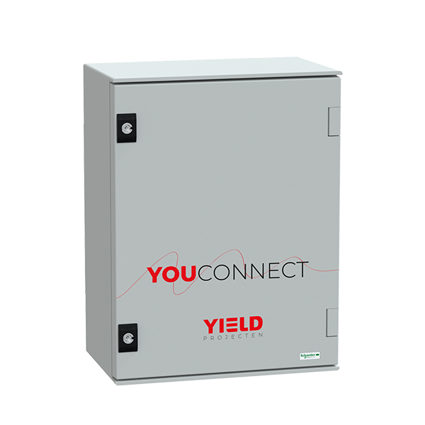 YouConnect | Yield Projecten B.V.